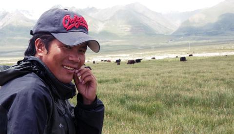 Guia Tibetano